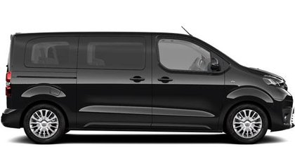 Toyota Proace Verso 8+1